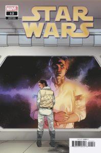 Star Wars #12 (Leinil Francis Yu Variant Cover) (10.03.2021)