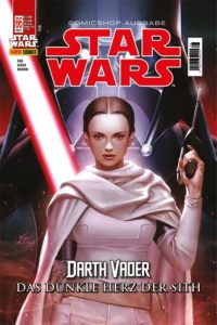 Star Wars #66 (Comicshop-Ausgabe) (27.01.2021)