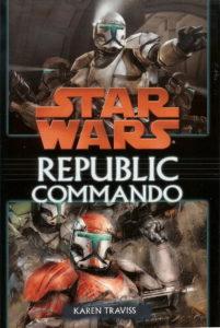 Republic Commando: Volume 1 (SFBC Exclusive Edition) (Mai 2006)