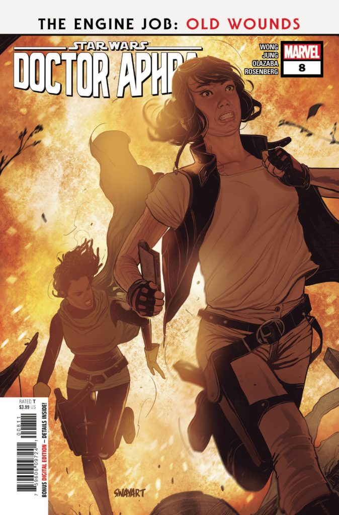Doctor Aphra #8 (24.03.2021)