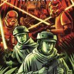 Star Wars Adventures #7 (Cover A by Francesco Francavilla) (28.07.2021)