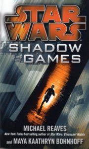 Shadow Games (SFBC Exclusive Edition) (Februar 2012)