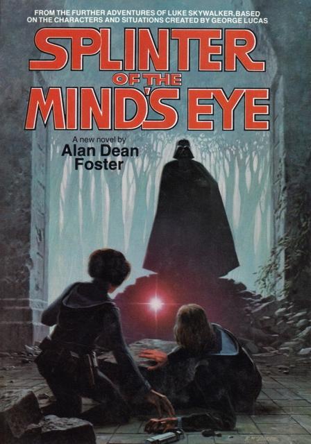 Splinter of the Mind's Eye (SFBC Hardcover Edition) (Mai 1978)