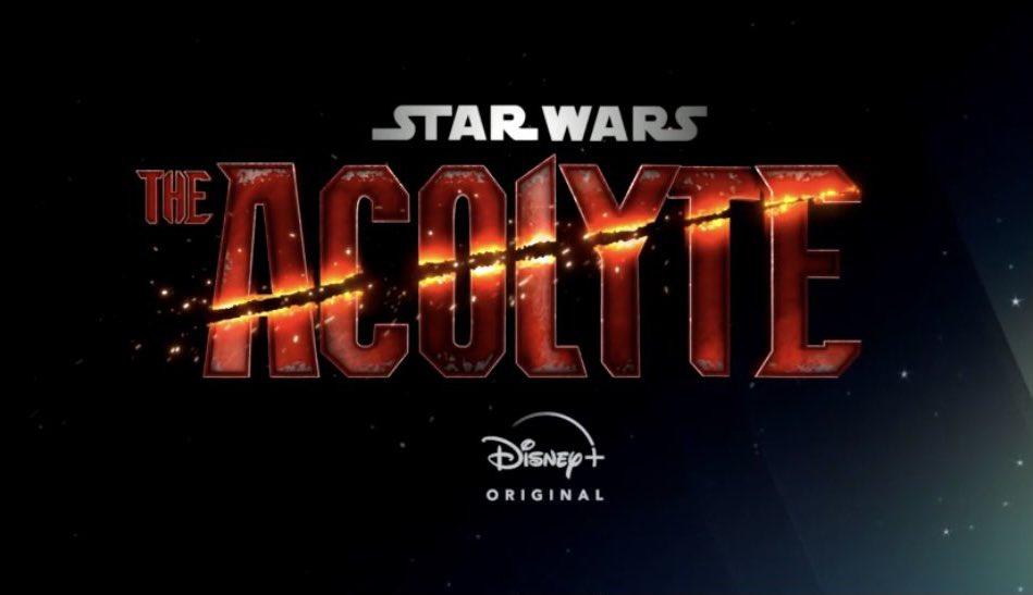 <em>Star Wars: The Acolyte</em>