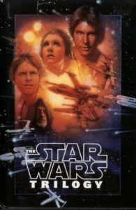 The Star Wars Trilogy (SFBC Exclusive Edition) (August 1997)