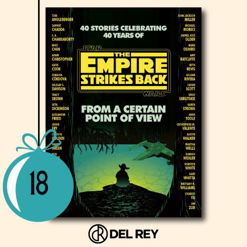1x From a Certain Point of View: The Empire Strikes Back