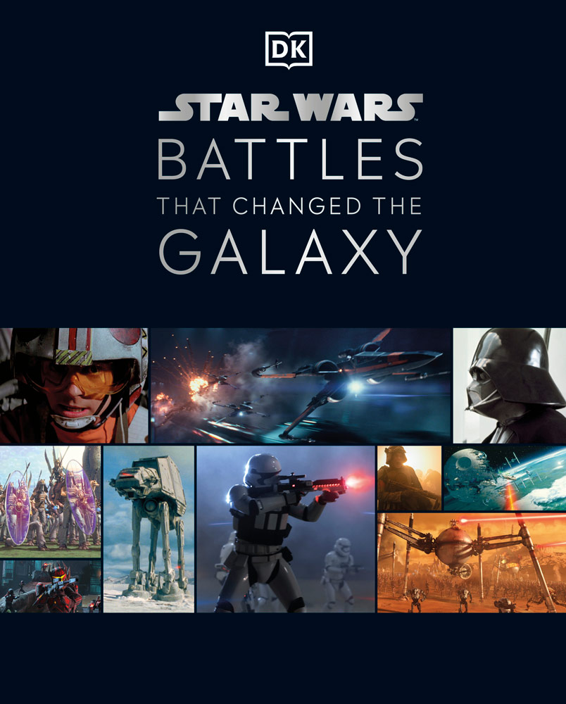 Battles that Changed the Galaxy (05.10.2021)