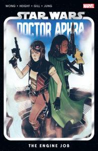 Doctor Aphra Volume 2: The Engine Job (27.07.2021)