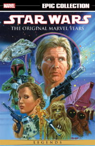 Star Wars Legends Epic Collection: The Original Marvel Years Volume 5 (28.07.2021)