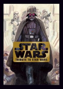 Tribute to Star Wars (11.01.2022)