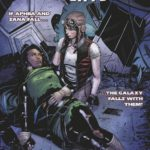 Doctor Aphra #9 (21.04.2021)