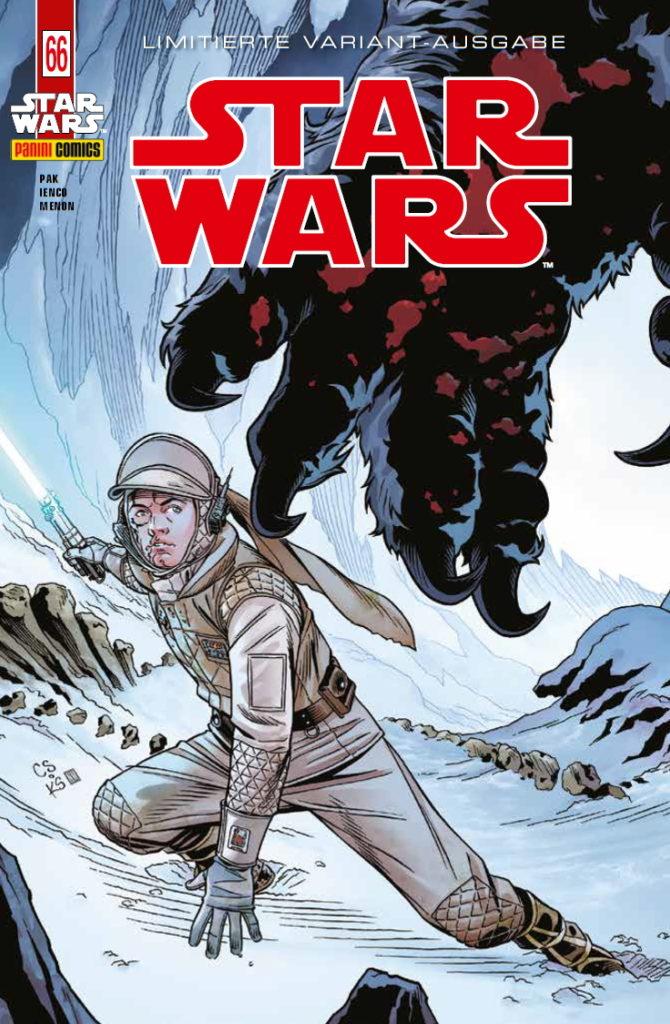 Star Wars #66 (Limitierte Variant-Ausgabe) (25.01.2021)