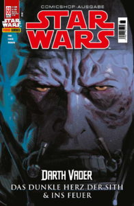 Star Wars #68 (Comicshop-Ausgabe) (24.03.2021)