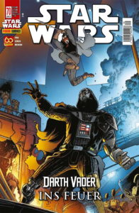 Star Wars #70 (19.05.2021)