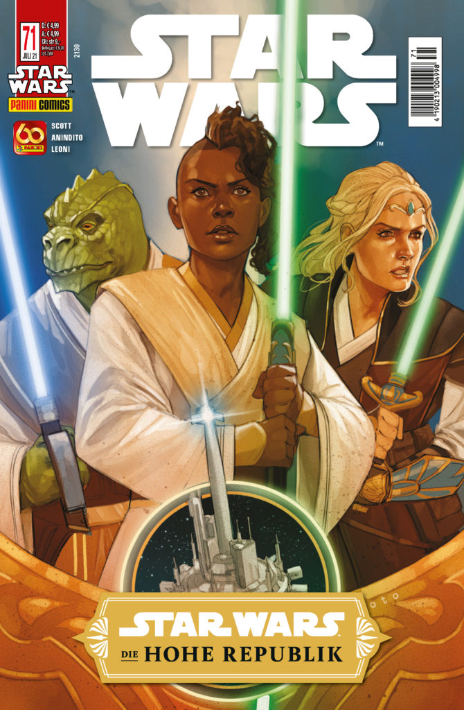 Star Wars #71 (16.06.2021)