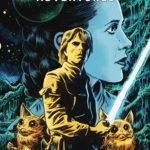 Star Wars Adventures #8 (Cover A by Francesco Francavilla) (18.08.2021)