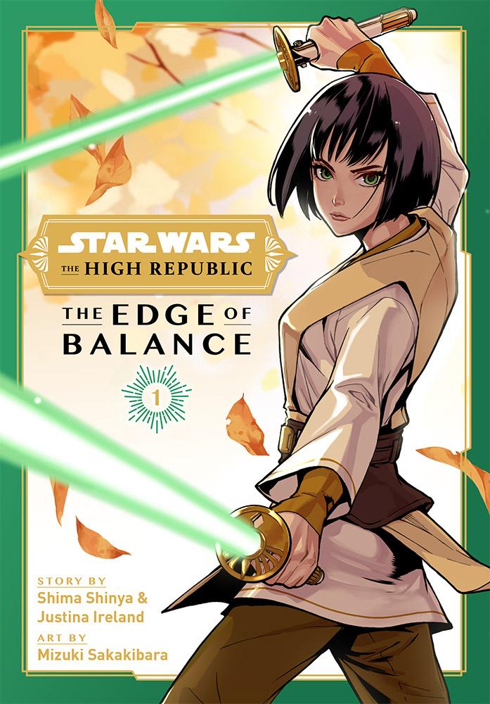 The High Republic: The Edge of Balance (2021)
