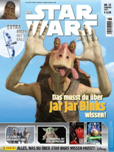 Star Wars Universum #33 (17.02.2021)