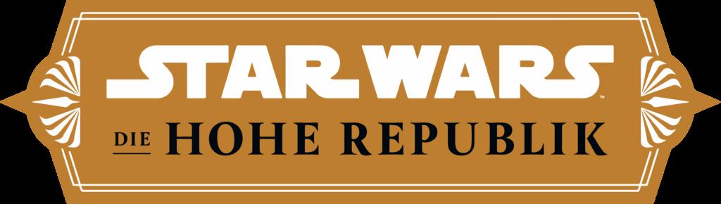 Logo zu Star Wars: Die Hohe Republik