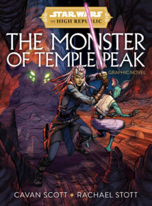 The High Republic: The Monster of Temple Peak (2021)