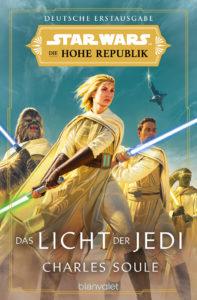 Das Licht der Jedi (August 2021)