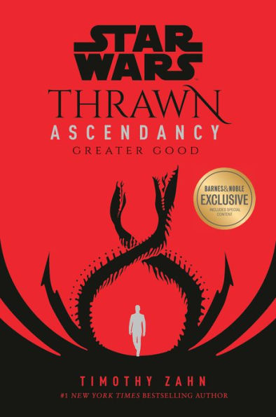 Thrawn Ascendancy: Greater Good (Barnes & Noble Exclusive Edition) (27.04.2021)