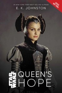 Queen's Hope (02.11.2021)