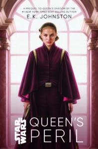 Queen's Peril (05.10.2021)