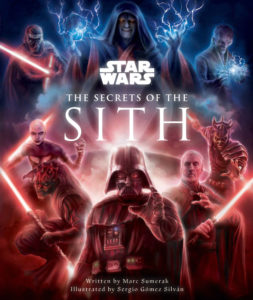 The Secrets of the Sith (03.08.2021)