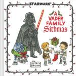 Vader Family Sithmas (05.10.2021)