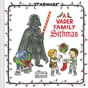 Vader Family Sithmas (05.10.2021)