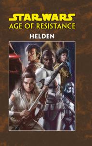 Age of Resistance: Helden (Limitiertes Hardcover) (20.04.2021)