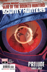 Bounty Hunters #12 (19.05.2021)