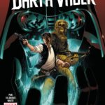 Darth Vader #12 (26.05.2021)