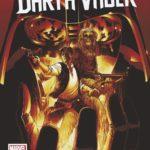 Darth Vader #12 (Aaron Kuder Crimson Variant Cover) (26.05.2021)