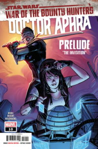 Doctor Aphra #10 (26.05.2021)