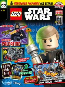 LEGO Star Wars Magazin #69 (27.02.2021)