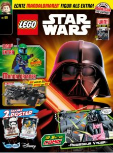 LEGO Star Wars Magazin #68 (30.01.2021)