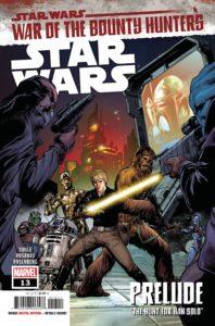 Star Wars #13 (12.05.2021)