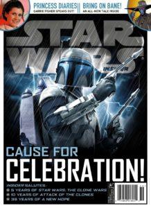 Star Wars Insider #136 (04.09.2012)