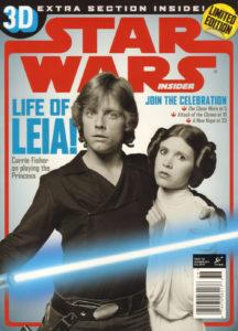 Star Wars Insider #136 (Limited Edition) (23.08.2012)