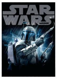 Star Wars Insider #136 (Subscriber Cover) (04.09.2012)