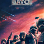 Star Wars: The Bad Batch - Poster