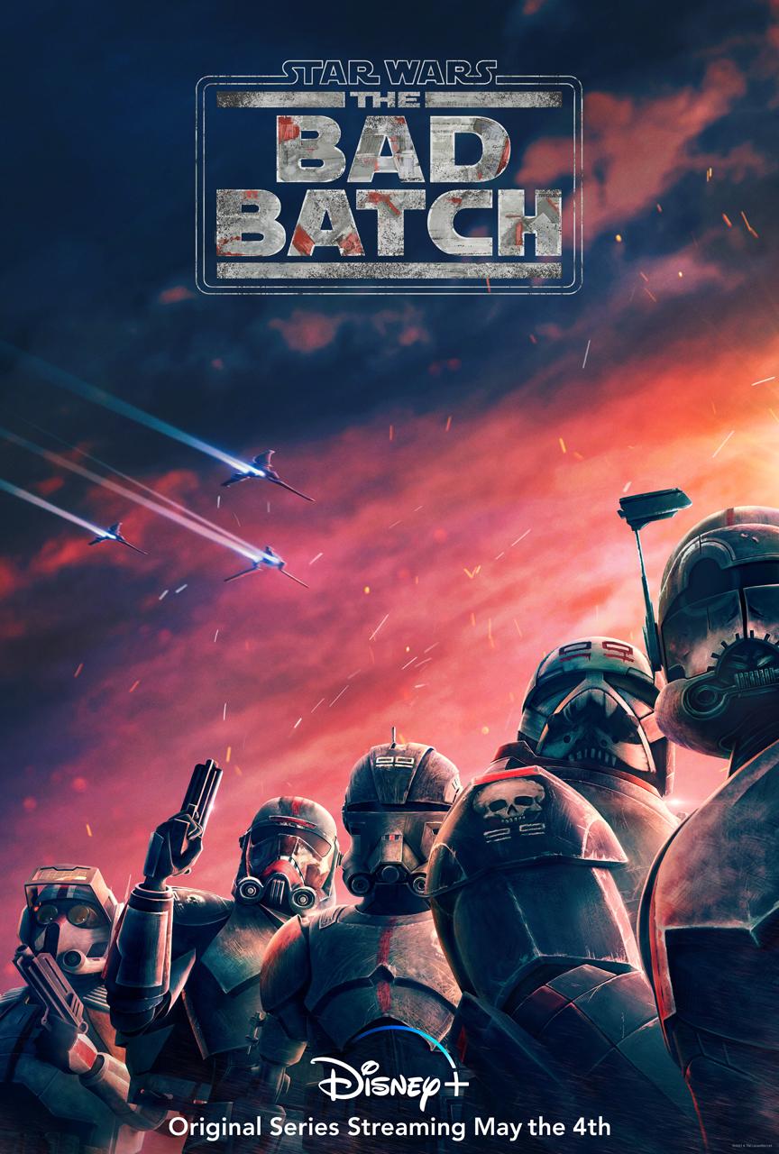 The Bad Batch: Neuer Trailer und Infos ...