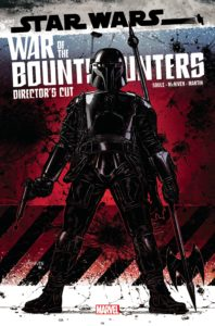 War of the Bounty Hunters Alpha - Director's Cut #1 (05.05.2021)