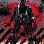 Boba Fett (Marvel-Teaser)