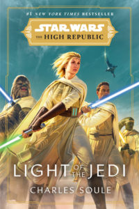 The High Republic: Light of the Jedi (29.06.2021)
