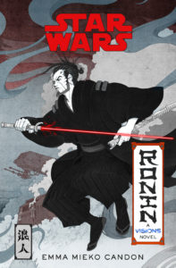 Ronin: A Star Wars Visions Novel (12.10.2021)