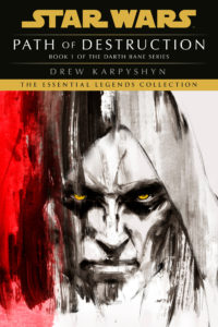 The Essential Legends Collection: Darth Bane: Path of Destruction (15.06.2021)