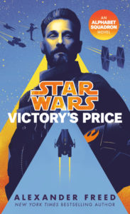 Victory's Price: An Alphabet Squadron Novel (Export Edition) (26.10.2021)